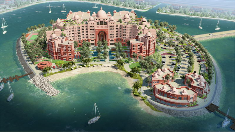 Kempinski Hotels launches MarsaMalaz Kempinski, The Pearl